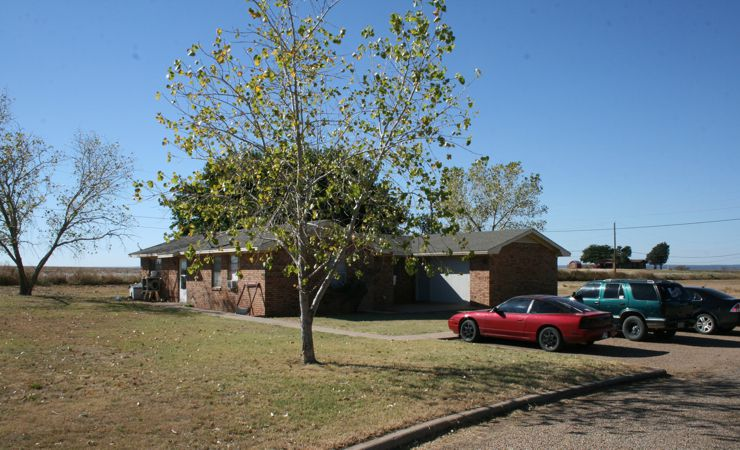 5 duplexes - 10 total rental units - $450 per month - Call Shad Schlueter 806-392-0333 or Jim Martin 806-470-7137